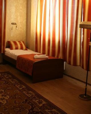 Guest House Zaozerniy