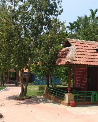 Ekanth Holiday Home