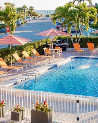 St. Pete Beach Suites