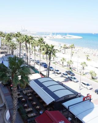 Lazuli Beachfront Apartment 43