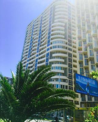 Masho Apartment