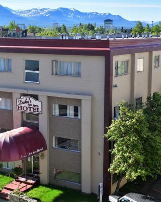Duke's 8th Avenue Hotel