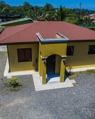 Casa la Fortuna 1