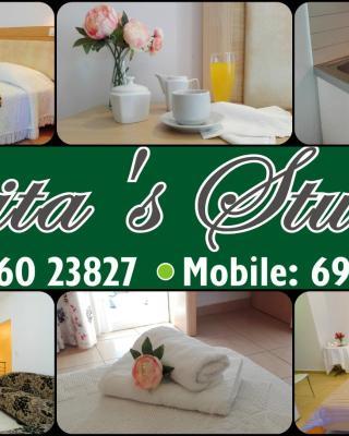 Evita's Studios