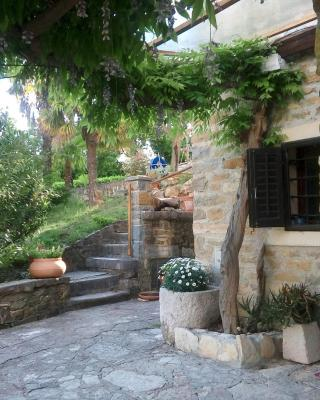 Histria Botanica - Farm Guest House