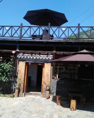Wudang Mountain Lingshan Ju Inn
