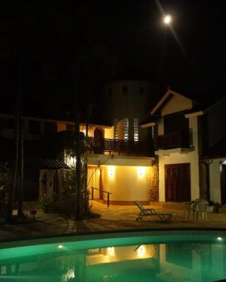 Mansão Residence & Club