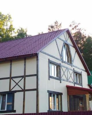 Cottage Manzherok