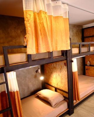 Nap Corner hostel