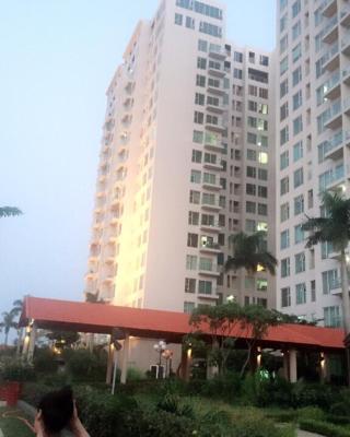 Tourist Apartment 1513