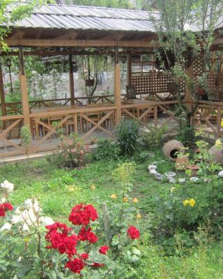 Guesthouse Edena
