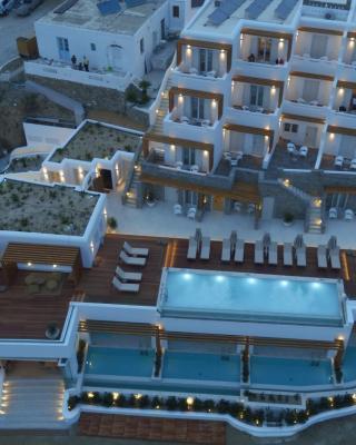 فندق Thalassa Suites البوتيكي