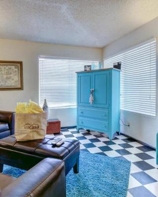 Cayucos Beach House - Downstairs Studio