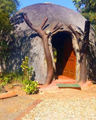Warthogs Bush Camp