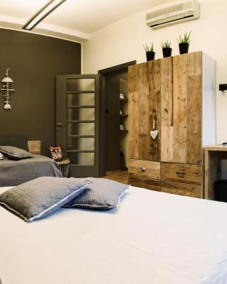 Suite11 Como apartment