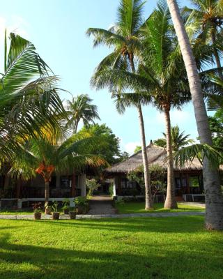 Amrita Maumere Resort