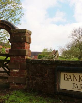 Bank Top Farm Cottages