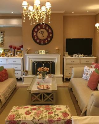 Luxury Family Villa Meteora