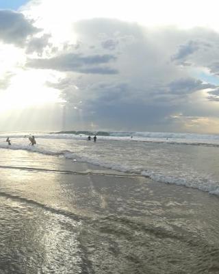 Biarritz ocean view 1-BR
