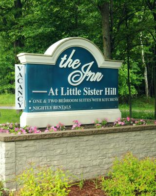 The Inn at Little Sister Hill