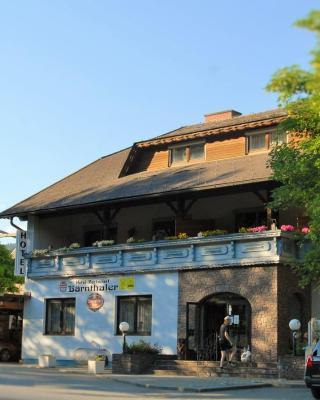 Bärnthaler Gasthof Restaurant