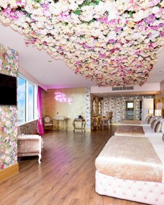 فندق سيغنيتشر ليفينغ آت شانكي