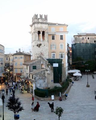 Apartment Annunziata