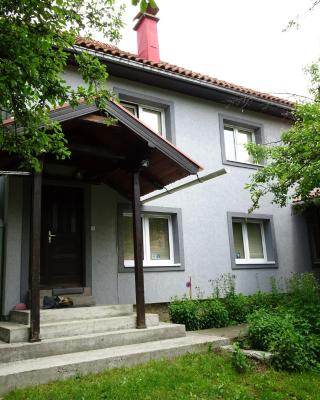 Guest Accommodation Bakic