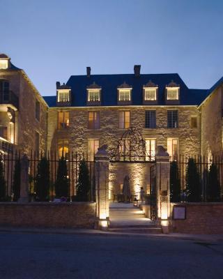 Hotel de Bouilhac