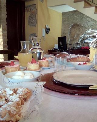 Bed and breakfast La Sentinella