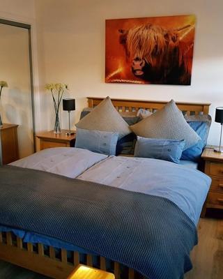 Yvi's Apartment