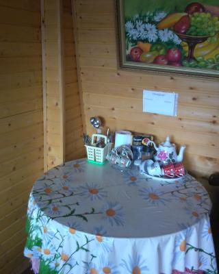 Guest House V gostyah u Skazki