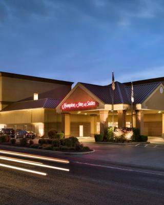 Hampton Inn & Suites Hershey