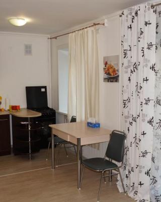 Apartment Volochaevskaya 176