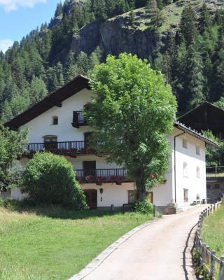Residenza Verdebjo