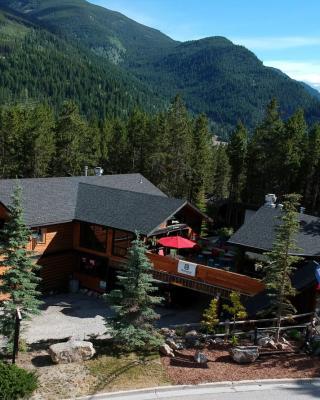 Earl Grey Lodge