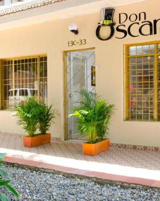 Don Oscar Hostal