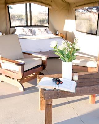 Kalahari Auob Camp