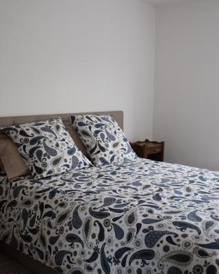 Appartement Barcelonnette II