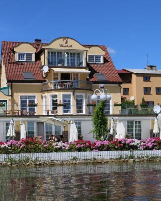 Villa Le Lux
