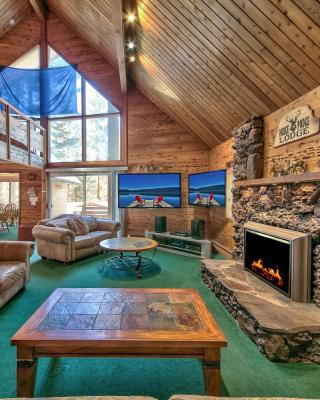 Hodge Podge Lodge by Tahoe Management Services