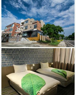 San Yuan Guest House