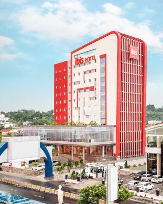 Ibis Manado City Center Boulevard