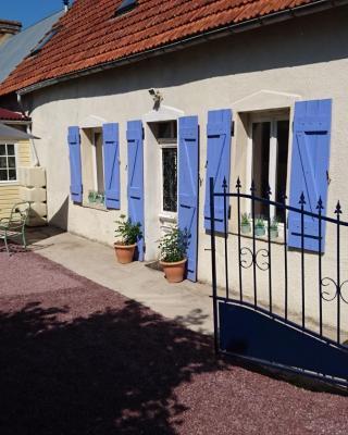 Sainte-Anne Holiday Cottage