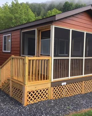 Fort Tatham RV Resort