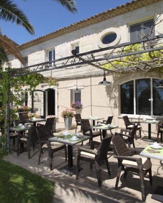 Hotel Val Baussenc (França Maussane les Alpilles) - Booking.com