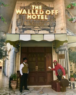 فندق ذا وولد أوف