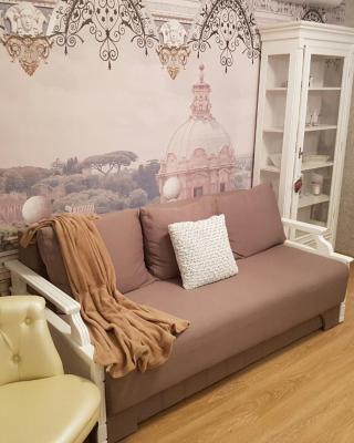 Comfort Apartment on Bogdanivska street 7b