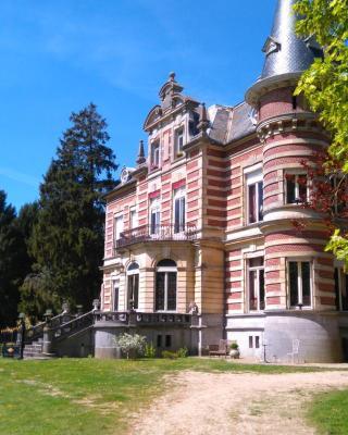 Château De Colagnie-Des-Bois