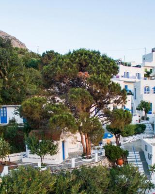 Hotel Aegean Home Studios & Apartments